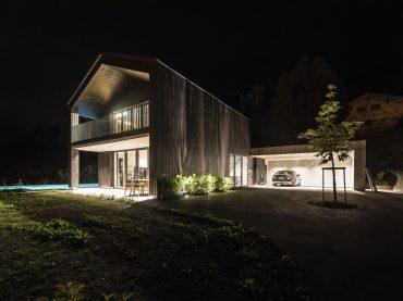 Wohnhaus Goldegg